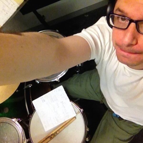 contusion (drum arrangement/cover)